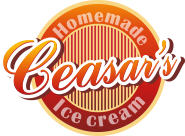 Ceasar's Ice Cream